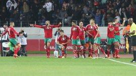 ЧАН-2018: Марокко и Нигерия вышли в финал