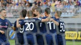 Мариуполь – Работнички – 1:1 – видео голов и обзор матча