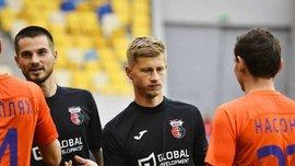 Гонвед предложил Федорчуку контракт на 2,5 года