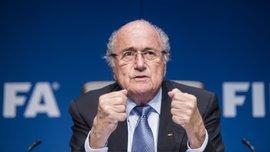 Блаттер собирается подать в суд на ФИФА