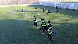 Черноморец сыграет против команды Милевского