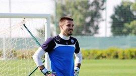 Литовка став гравцем чернігівської Десни
