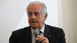 Фаббрічіні – тимчасовий керівник Федерації футболу Італії