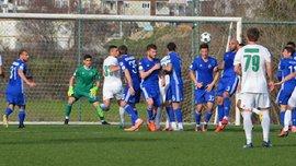 Ворскла – Динамо Тбилиси – 4:1 – видео голов и обзор матча