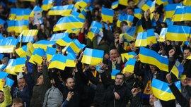 УЕФА подтвердил, что матч Украина – Словакия пройдет без зрителей