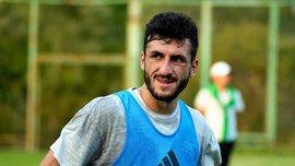 Кадимян: Вийшли з бойовим настроєм, щоб перемогти Динамо Тбілісі