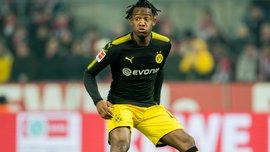 Батшуаи забил 500-й гол в сезоне в Бундеслиге
