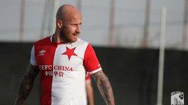 Шахтар – Славія: Стох забив Пятову гол з центра поля