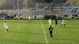 Чорноморець – Атирау – 3:1 – відео голів та огляд матчу