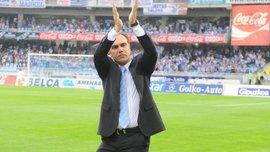 Депортиво Коваля уволит Паррало и назначит Ласарте