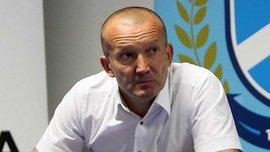 Віце-президент Габали Наджафов: Ми з Григорчуком довіряємо один одному навіть без контракту
