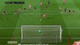 Жирона – Атлетік – 2:0 – відео голів та огляд матчу