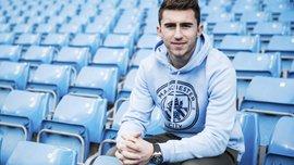 Ляпорт переходом в Манчестер Сити спас родной клуб от банкротства