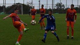Маріуполь – Раднічкі – 0:0 – огляд матчу