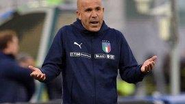 Ді Б'яджо став виконувачем обов'язків головного тренера збірної Італії