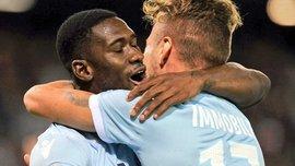Лацио – Дженоа – 1:2 – видео голов и обзор матча