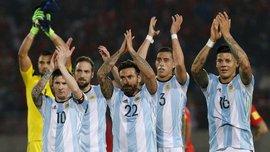 Аргентині пропонують зіграти з Каталонією перед ЧС-2018
