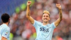 Луїс Альберто продовжив контракт з Лаціо
