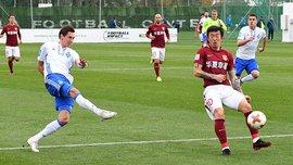 Динамо – Хэбэй Чайна Форчун – 2:1 – видео голов и обзор матча