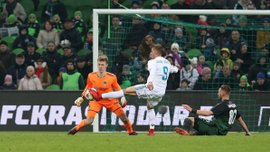 Юнацька ліга УЄФА, плей-офф: Реал U-19 здолав Краснодар U-19 та інші результати