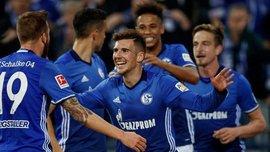Шальке – Вольфсбург – 1:0 – відео голу та огляд матчу