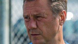 Хацкевич: Самбрано трудновато на фоне двухразовых тренировок