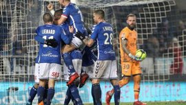Кубок Франції: Страсбур переміг Гренобль та вийшов у 1/4 фіналу турніру