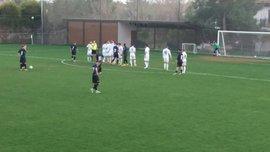 Черноморец – Мезекевешд – 0:1 – видео гола и обзор матча