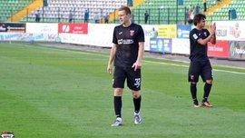 Фролов: Іщенко буде нашим гравцем