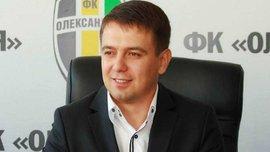 Китаєв: Навесні розпочнемо реставрацію газону на стадіоні Ніка
