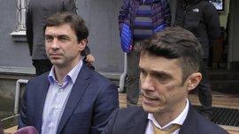 Федерация футбола Киева отправила в КДК ФФУ письмо, чтобы тот рассмотрел действия Ващука и Харченко
