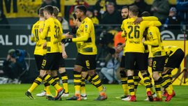 Боруссия Д – Гамбург – 2:0 – видео голов и обзор матча