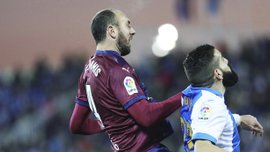 Леганес – Эйбар – 0:1 – видео гола и обзор матча