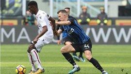 Интер – Болонья – 2:1 – видео голов и обзор матча