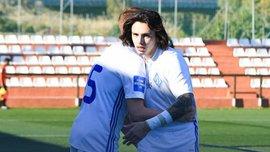 Динамо проиграло Сарпсборгу в дебютной игре Бойко