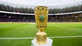 Кубок Німеччини, 1/2 фіналу: Шальке прийме Айнтрахт, Баварія зіграє на виїзді з Байєром