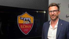 Ді Франческо: Ундер має всі шанси стати лідером Роми