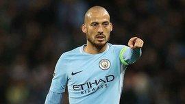 Базель – Манчестер Сити: Давид Силва рискует пропустить матч