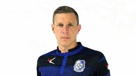 Іщенко – гравець Чорноморця