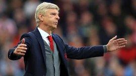 Венгер: Наша гра на виїзді у цьому сезоні – найгірша у моїй кар'єрі в Англії