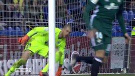 Депортиво – Бетис – 0:1 – видео гола и обзор матча