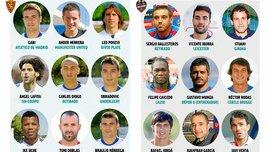 Скандал з договірним матчем в Іспанії – хавбекам Атлетіко і Манчестер Юнайтед хочуть впаяти 2 роки тюрми