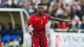 Манчестер Юнайтед почти согласовал трансфер 16-летнего Эмбало с Бенфики
