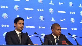 Реал – ПСЖ: УЕФА может оштрафовать Эмери и Аль-Хелаифи за критику арбитра