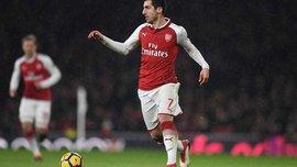 Мхітарян: Арсеналу під силу виграти Лігу Європи