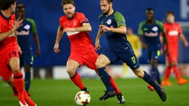 Реал Сосьєдад – Зальцбург – 2:2 – відео голів і огляд матчу
