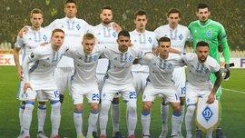 АЕК – Динамо – 1:1 – видео голов и обзор матча