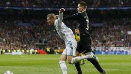 ПСЖ – Реал: Кроос ризикує пропустити матч