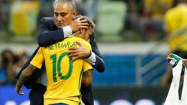 ЧМ-2018: Тите назвал стартовый состав сборной Бразилии