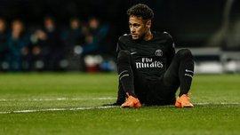 Неймар стає потворою, але він не грає на рівні Роналду, – екс-нападник збірної Бразилії
